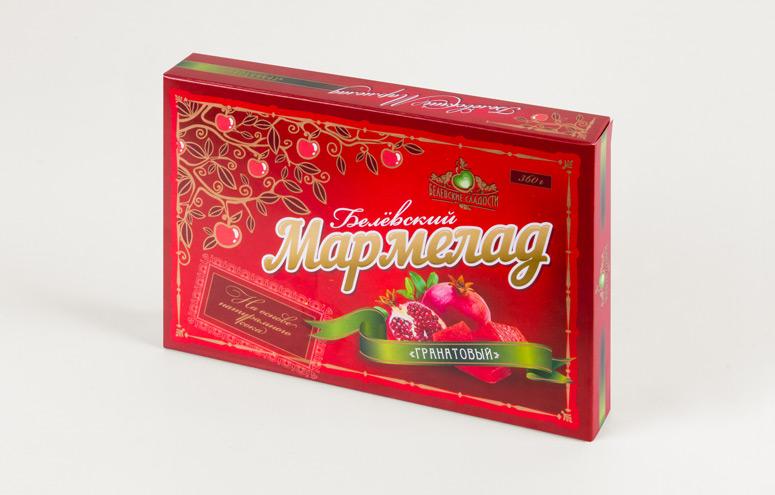Belevskij marmelad